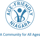 Age Friendly Niagara Logo