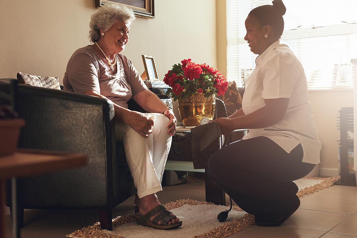 Niagara's Health's senior-friendly focus gets welcome boost