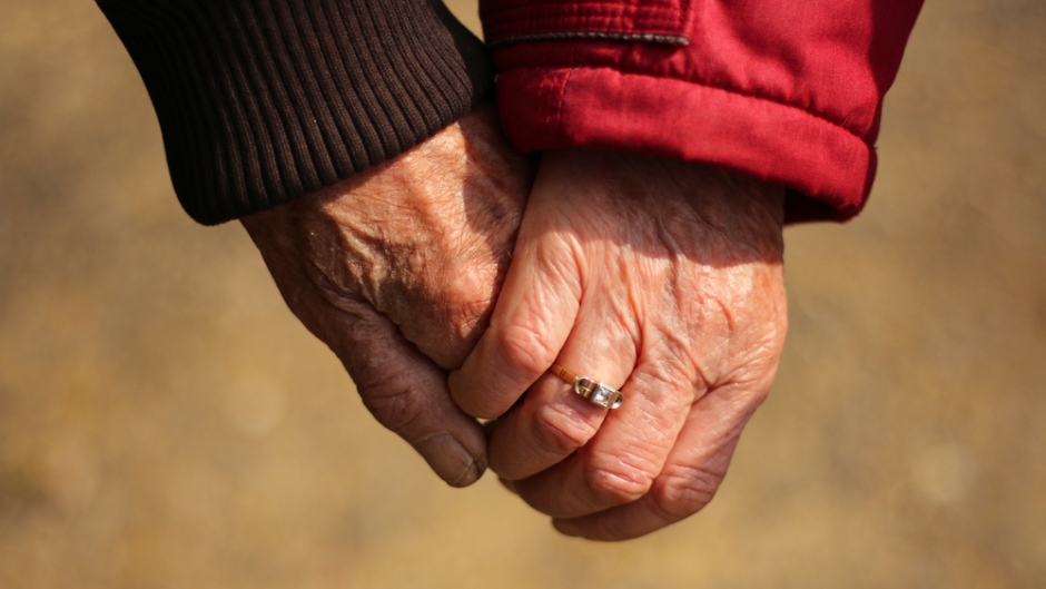 Stop dehumanizing old people by using the phrase
