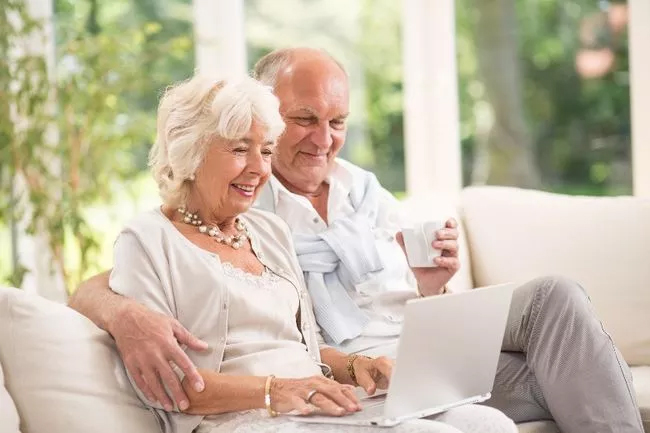 Seniors can get help to live their best lives